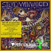 Steve Winwood - About Time {Expanded Edition} (2003)