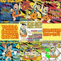 Various - Yabba Dabba Dance! (13CD) - 1994 - 1997