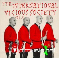 Various - The International Vicious Society Vol.1-5
