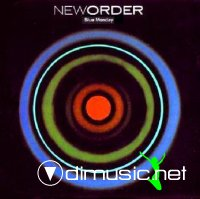New Order - Blue Monday (CD Single)