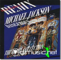 Michael Jackson - Dangerous (The Remix Collection) (1993)