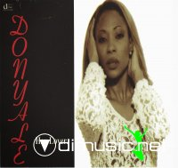 Donyale - Hey Lover (1997) CD