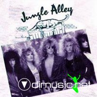 Jungle Alley - Demos 1988