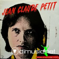 Jean-Claude Petit - The Best Of All Possible Worlds  1980