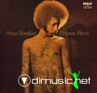 Peter Straker - Private Parts (1972)