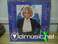 Ingrid Faraj - Secret Agent (Vinyl, LP, Album) (1986)