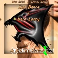 Lion Dance & Kate Lesing - Wonder Y / Yesterday (Maxi LImited Edition 2010) VERY RARE!!