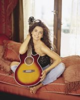 Shania Twain - Discography (18 Albums )