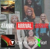 Arrival - The Complete Recordings Of Arrival (2012)