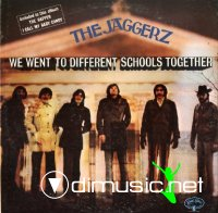 The Jaggerz - We Went To Different Schools Together  (1970)