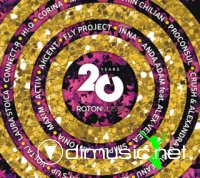 Rotonmusic - 20 Years Album Original 2014