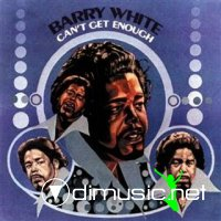 Barry White - Can't Get Enough (1974)