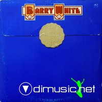 Barry White - Barry White The Man (Vinyl, LP, Album)