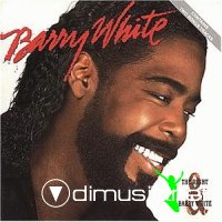 Barry White - The Right Night & Barry White (1987)