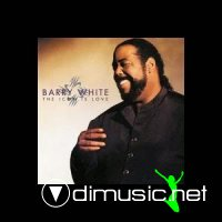 Barry White - The Icon Is Love (1994)