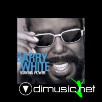 Barry White - Staying Power (1999)