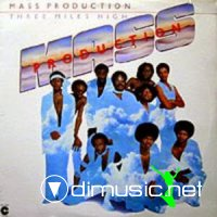 Mass Production - Three Miles High (1978)