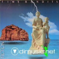 Time Bandits - Fiction (CD, Album)