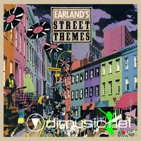 Charles Earland - Earland's Street Themes (1983)