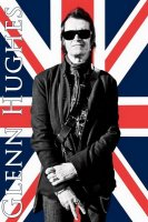Glenn Hughes - Official Discography