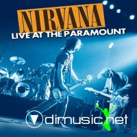 Nirvana - Live At The Paramount 1991 (2011)