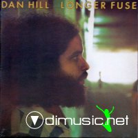 Dan Hill - Longer Fuse (1977)