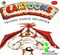 Cartoons Techno Dance Melodies