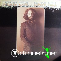 Dan Hill - Hold On (Vinyl, LP, Album) 1976