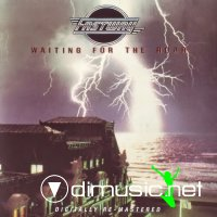 Fastway - Waiting For The Roar (1986, CD)