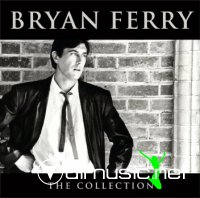 Bryan Ferry - Collection CD Album (2004)