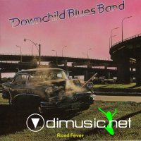 Downchild Blues Band - Road Fever (1980)