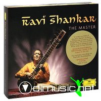 Ravi Shankar - The Master (1978)