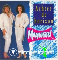 Maywood - Achter De Horizon  (1990)