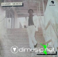 Harry Mosco - Heartbreak (1983)