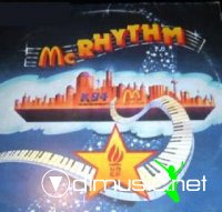 Mc Rhythm - The rythm of the city (1985)