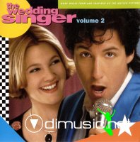 The Wedding Singer OST Vol.2