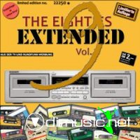 Various - The Eighties Extended 12 Inches Vol. 9