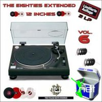 Various - The Eighties Extended 12 Inches Vol. 6