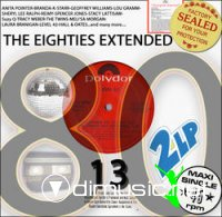 Various - The Eighties Extended 12 Inches Vol. 13