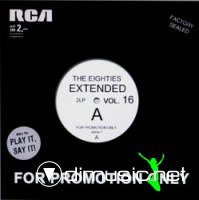Various - The Eighties Extended 12 Inches Vol. 16