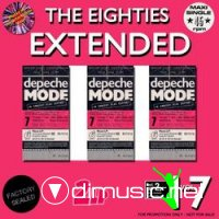 Various - The Eighties Extended 12 Inches Vol. 17