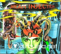 Various - Dream Injection Vol. 1-6