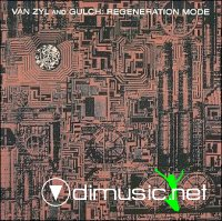 Van Zyl & Gulch - Regeneration Mode (1994)