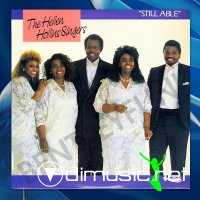 The Helen Hollins Singers - Still Able (Vinyl, LP, Album) 1986