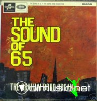 The Graham Bond Organisation - The Sound of 65 (1965)