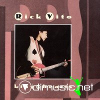Rick Vito - King Of Hearts (1992)