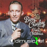 Bing Crosby - The Voice of Christmas (1998)