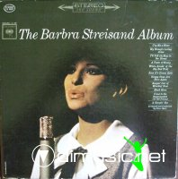 Barbra Streisand - The Barbra Streisand (1963)