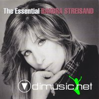 Barbra Streisand - The Essential (CD) (2002)