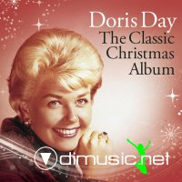 Doris Day - The Classic Christmas Album (2012)